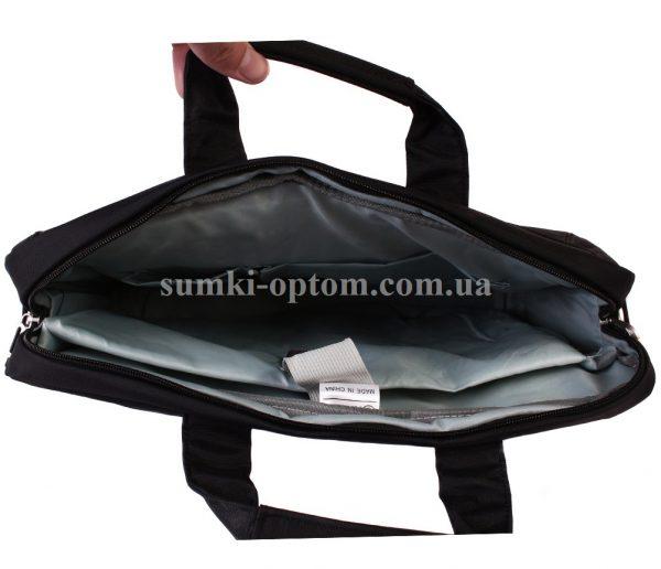 Классическая сумка для ноутбука