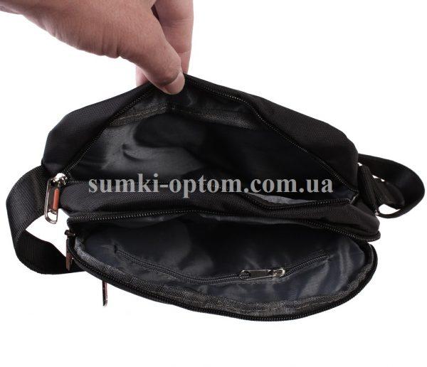 Прочная текстильная сумка