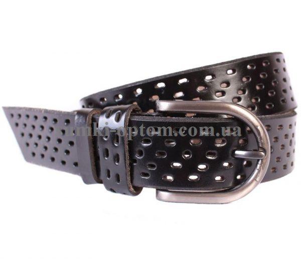 Мужской кожаный ремень 301121