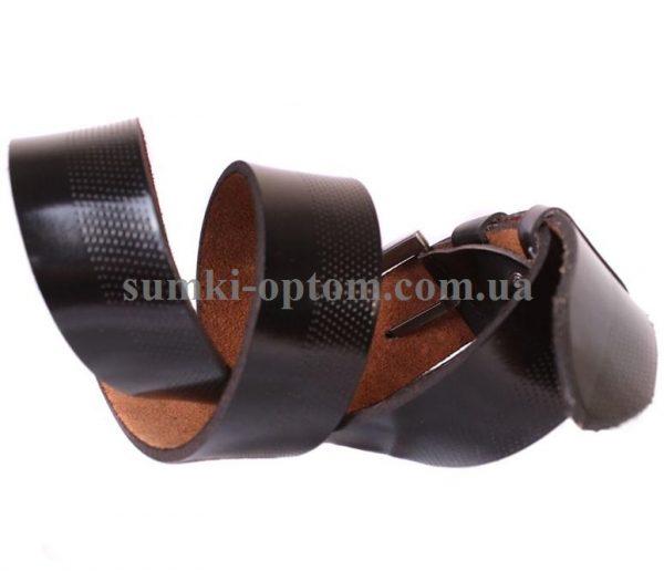 Мужской кожаный ремень 301122