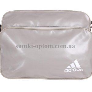 Матовая спортивная сумка Adidas