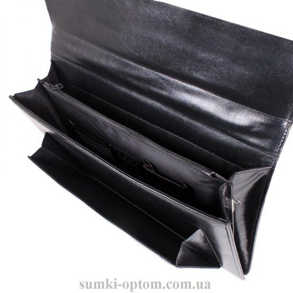 Портфель из искусственной кожи