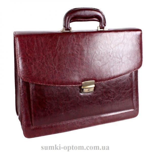 Портфель в деловом стиле