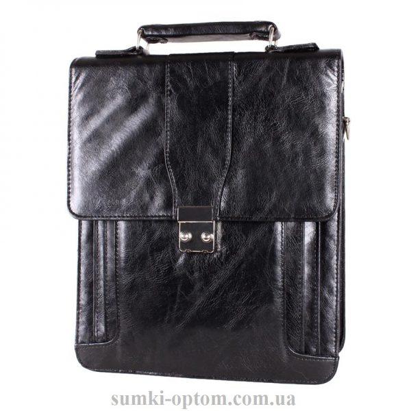 Компактный мужской портфель
