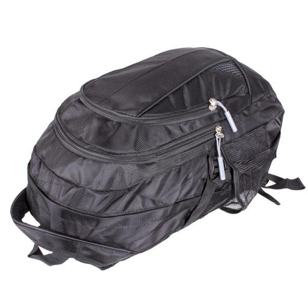 Рюкзак с мягкой спинкой