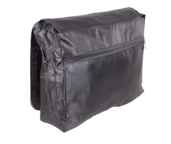 Добротная сумка из качественной ткани
