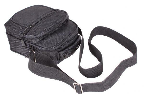 Качественная сумка из ткани