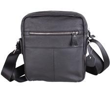 Мужская сумка из кожи высокого качества