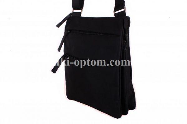 Мужская сумка из высококачественного текстиля