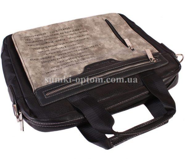 Добротная сумка для ноутбука