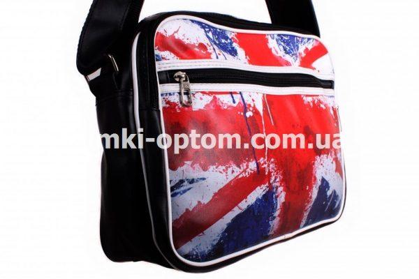 Спортивная сумка Spywalk с флагом Англии