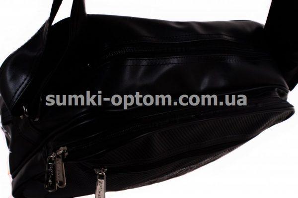 Стильная сумка Spywalk Черная