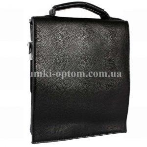Солидная мужская сумка формата А4