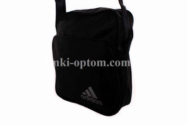 Компактная сумка черного цвета