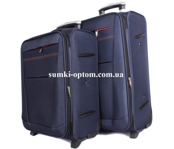 комплект чемоданов высокого качества - 416