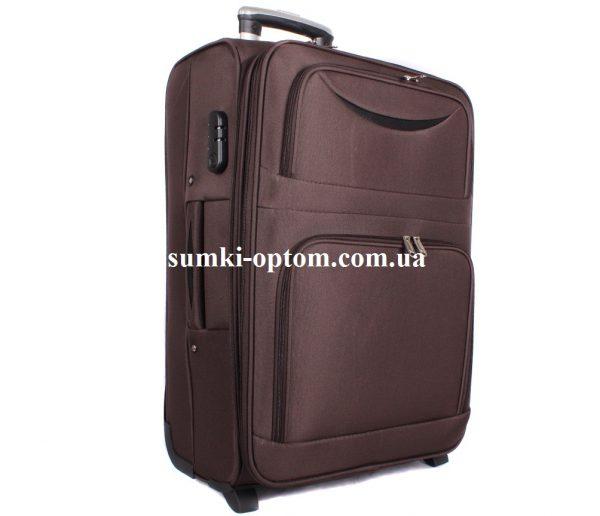 Комплект чемоданов высокого качества - 418