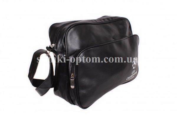 Добротная спортивная сумка
