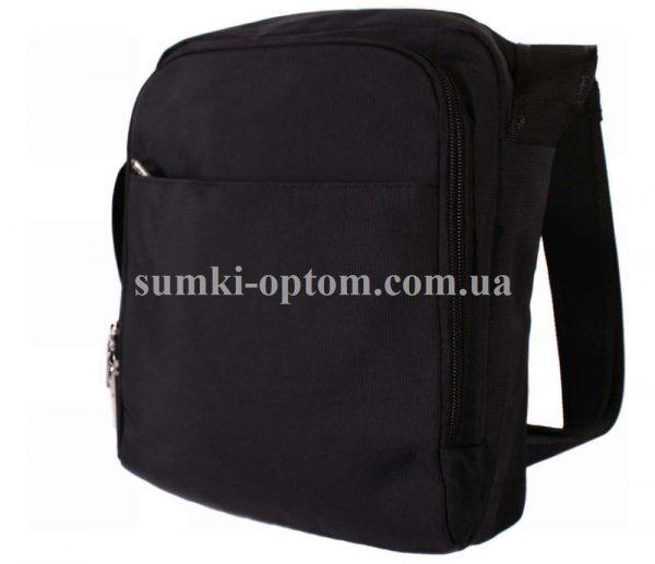 Компактная сумка через плечо