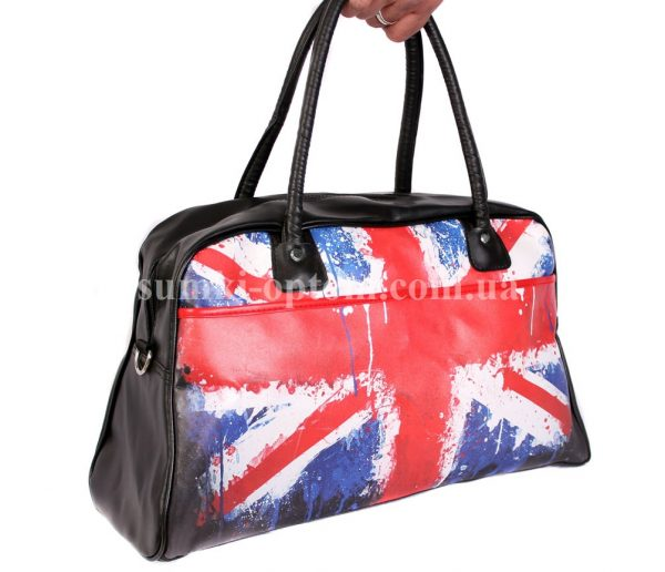 Спортивная сумка Spywalk