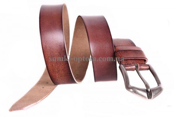 Мужской кожаный ремень 305253