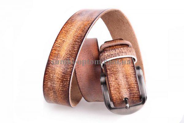 Мужской кожаный ремень 305299