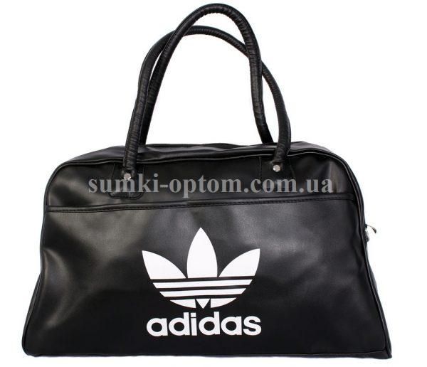 Брендовая спортивная сумка Adidas