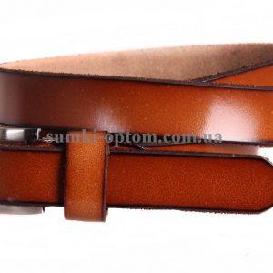 женский кожаный ремень 306665