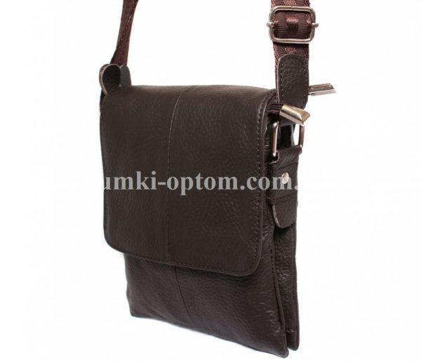 Стильная мужская сумка через плечо
