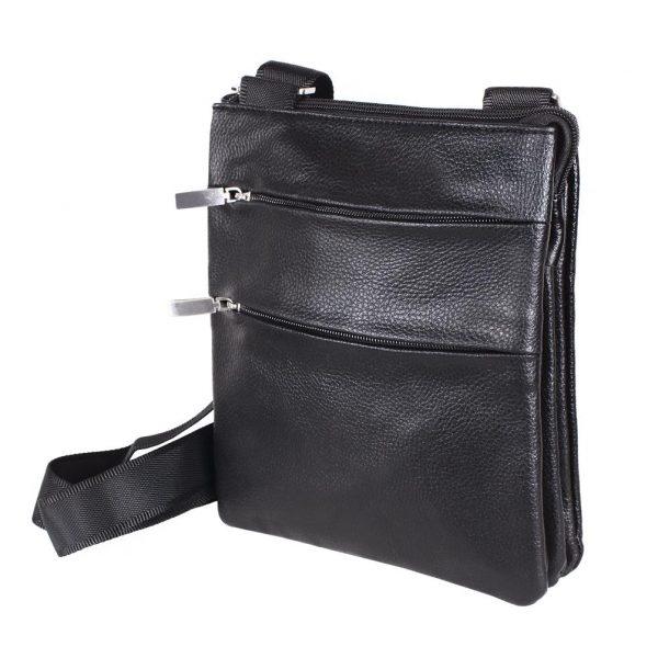 Кожаная сумка КТ2416