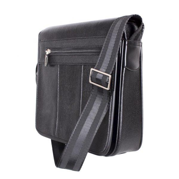 Кожаная сумка КТ2651