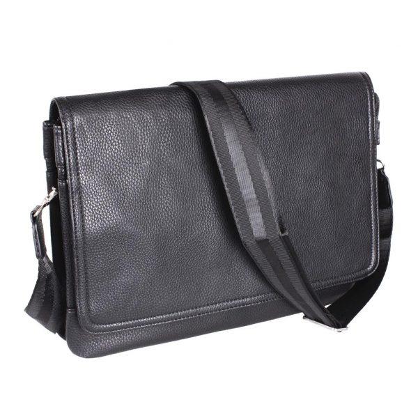 Кожаная сумка КТ3445