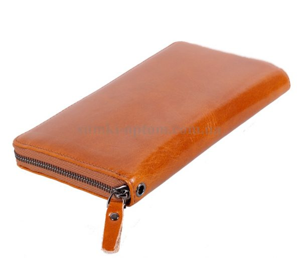 Кожаная сумка КТ2792