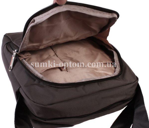Прочная мужская сумка
