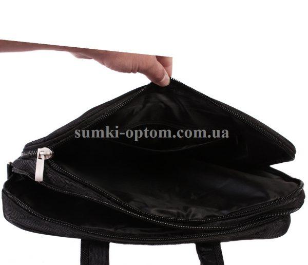 Вместительная сумка для ноутбука