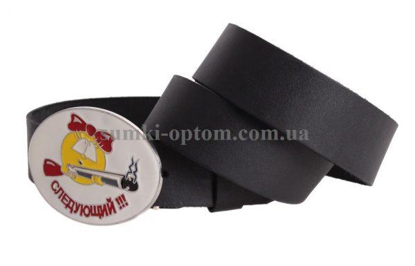 женский кожаный ремень с бляхой blx3090315