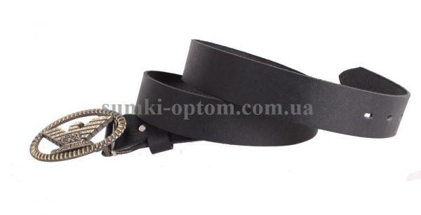женский кожаный ремень с бляхой blx3090360