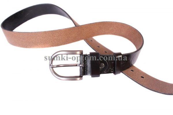 женский кожаный ремень 301126