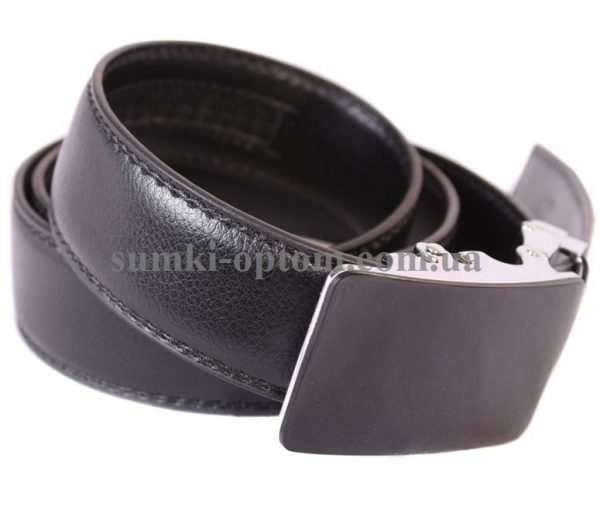 Мужской кожаный ремень 301125