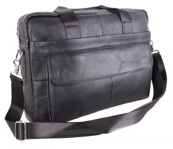 Качественная кожаная сумка