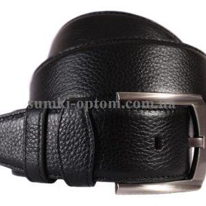 Мужской кожаный ремень 301145