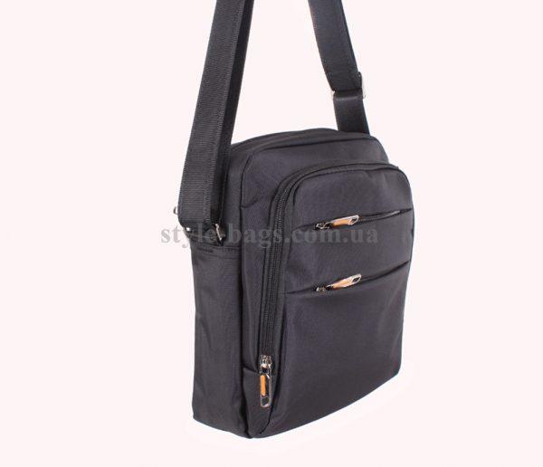 Мужская сумка через плече