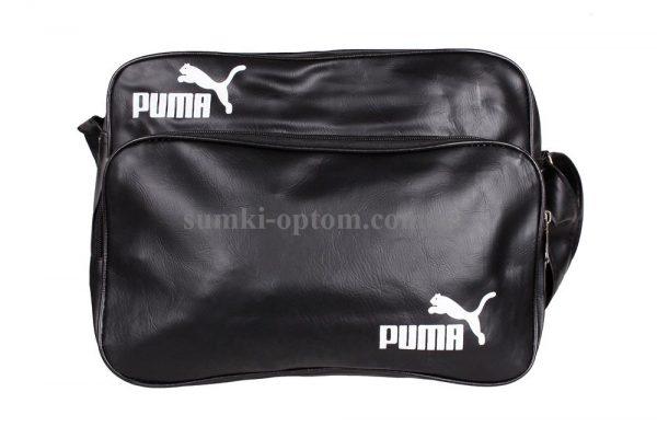 Стильная спортивная сумка PUMA