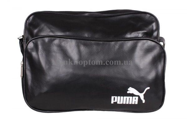 Молодежная спортивная сумка Puma
