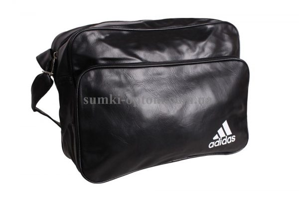 Удобная спортивная сумка Adidas
