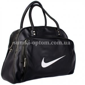 Брендовая спортивная сумка Nike