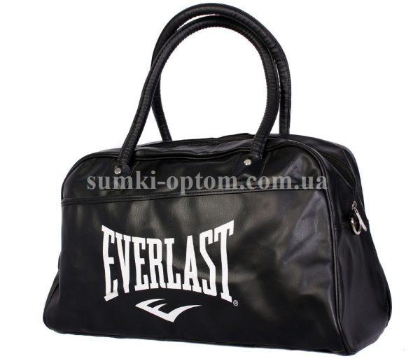 Спортивная сумка из кожи высокого качества