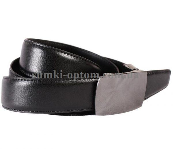 Мужской кожаный ремень 301150
