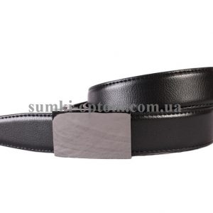 Мужской кожаный ремень 301158