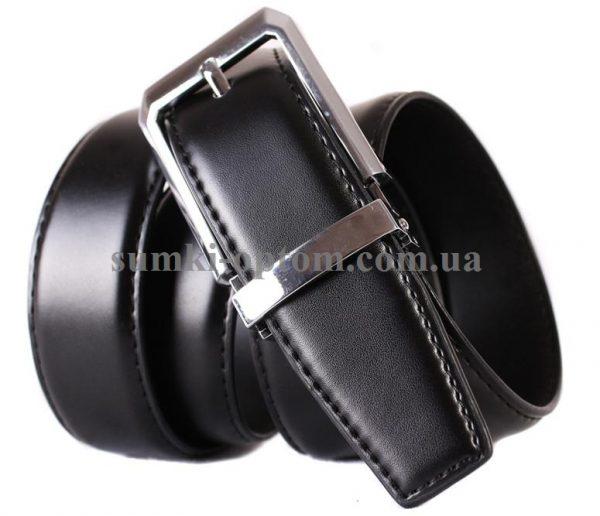 Мужской кожаный ремень 301157