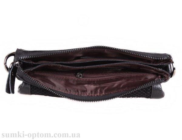 Качественная мужская сумка из натуральной кожи